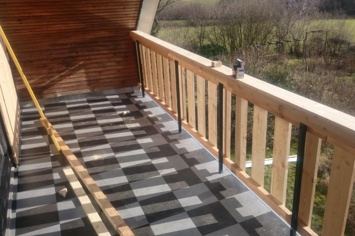 Schöner Wohnen Balkon balkon - terrassen - instandsetzung - baudienst peter hoffmann gmbh