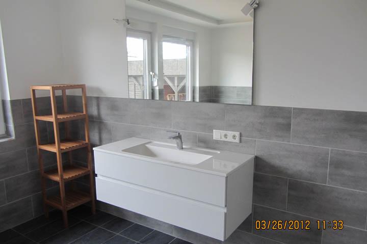 Badezimmer Neubau Cool With Badezimmer Neubau Ideenentwurf Von